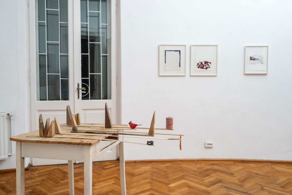 Vlatka Horvat, Supporting Objects, Gaep