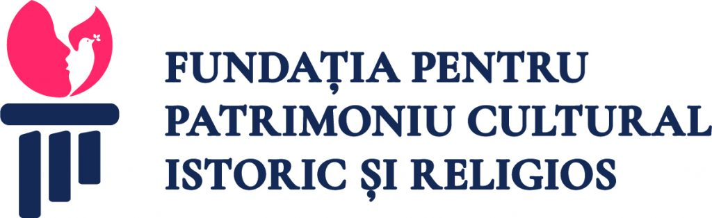 Logo Fundatia Patrimoniu Cultural